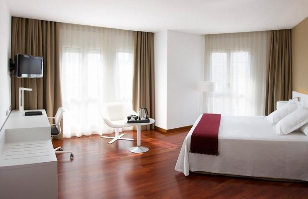 фотографии отеля URH Ciutat de Mataro изображение №39