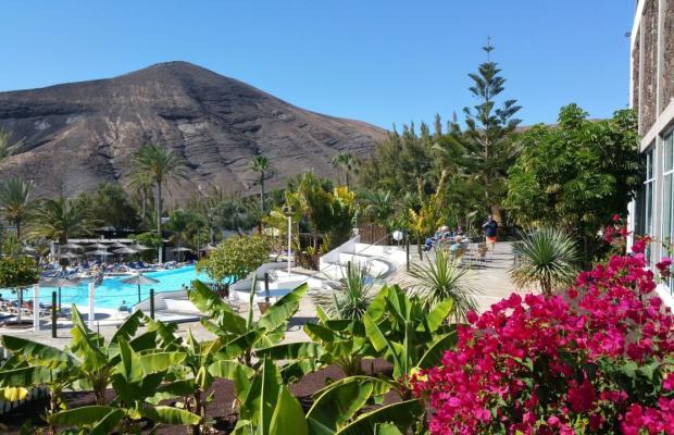 фотографии отеля Allsun Hotel Esquinzo Beach (ех. Maritim Hotel Esquinzo Beach) изображение №7