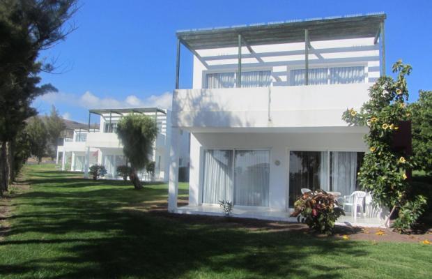 фотографии отеля Allsun Hotel Esquinzo Beach (ех. Maritim Hotel Esquinzo Beach) изображение №3