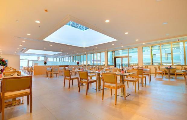 фото SBH Monica Beach Hotel изображение №14