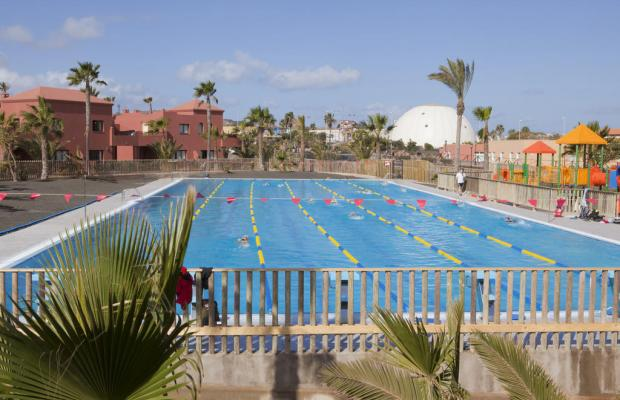 фотографии отеля Oasis Papagayo Sport & Family Resort изображение №11