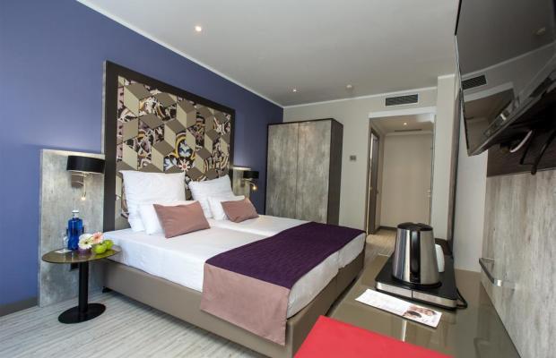 фото Leonardo Hotel Barcelona Las Ramblas (ех. Hotel Principal) изображение №38