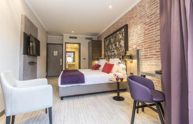 фотографии Leonardo Hotel Barcelona Las Ramblas (ех. Hotel Principal) изображение №28