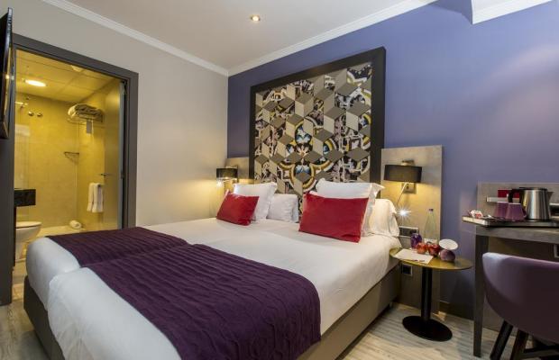 фотографии Leonardo Hotel Barcelona Las Ramblas (ех. Hotel Principal) изображение №8