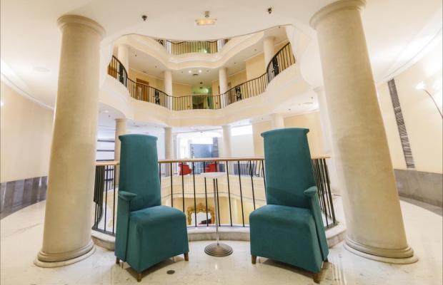 фото отеля Sercotel Alfonso V изображение №13