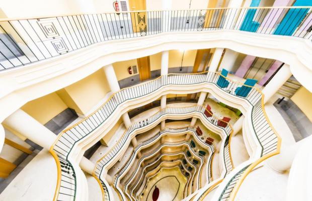 фотографии отеля Sercotel Alfonso V изображение №11