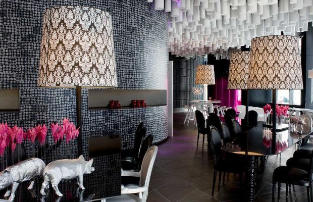 фото отеля Barcelo Raval изображение №25