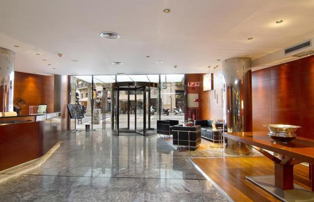 фото отеля Sansi Diputacio Hotel изображение №17