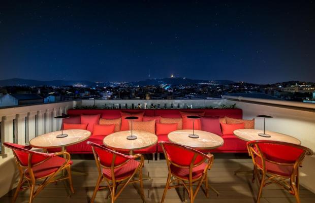 фотографии отеля Hotels Vincci Mae (ex. HCC Covadonga) изображение №3