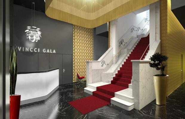 фотографии отеля Vincci Gala изображение №39