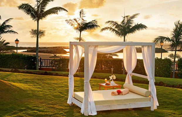фото отеля Sheraton Fuerteventura Beach, Golf & Spa Resort изображение №33