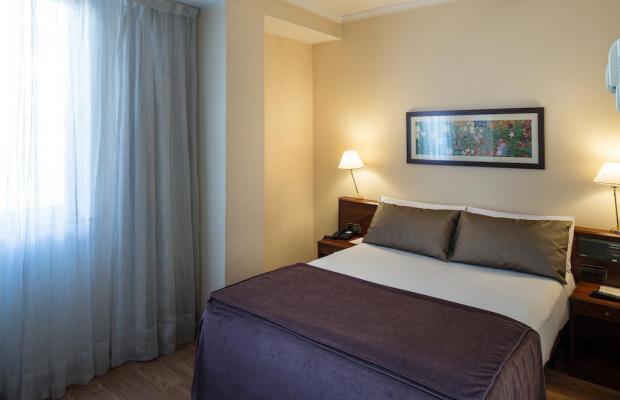 фото отеля Catalonia Roma изображение №37
