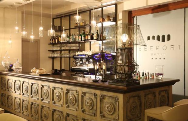 фотографии SeePort Hotel изображение №8