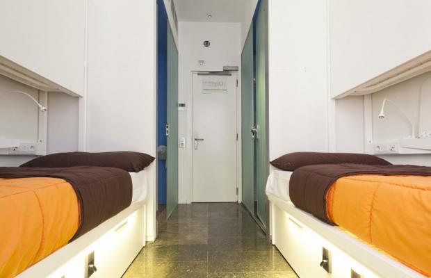 фото отеля Urbany Hostel BCNGO Barcelona изображение №9