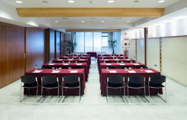 фото отеля Catalonia Barcelona 505 (ex. Catalonia Suite) изображение №29