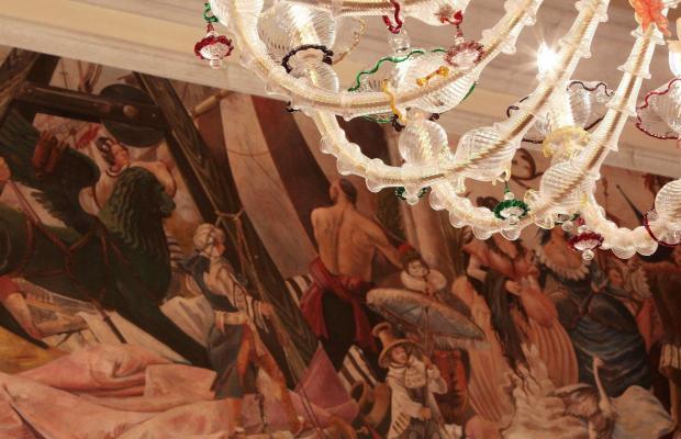 фото отеля Boscolo Venezia, Autograph Collection изображение №21