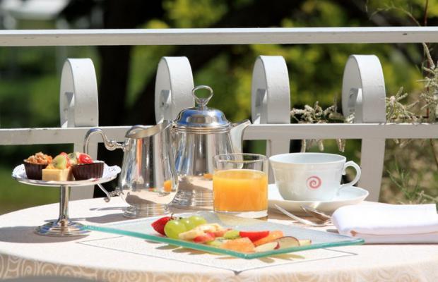 фотографии отеля Hotel Abbazia изображение №35