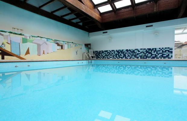 фото отеля Hotel Abbazia изображение №17