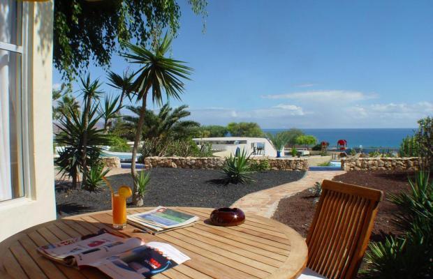 фото отеля Vik Suite Hotel Risco Del Gato изображение №21