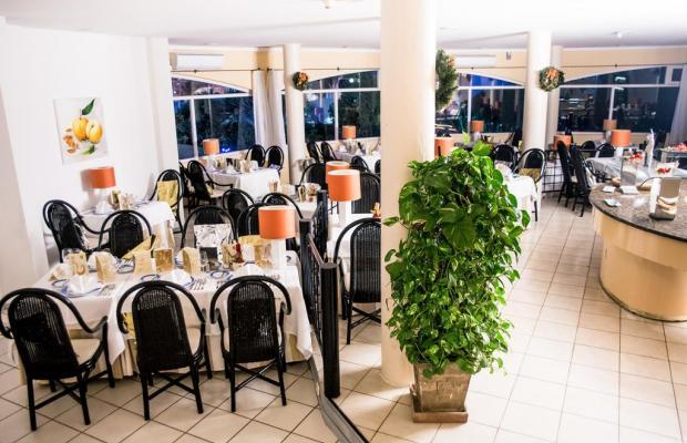 фото отеля Vik Suite Hotel Risco Del Gato изображение №9