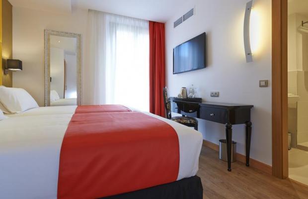фото отеля Hesperia Barri Gotic (ex. Hesperia Metropol) изображение №13