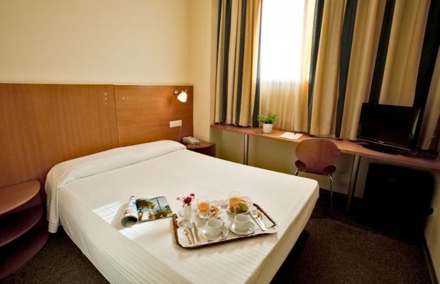 фото отеля Porta de Gallecs (ех. Hotel Ciutat Mollet) изображение №5