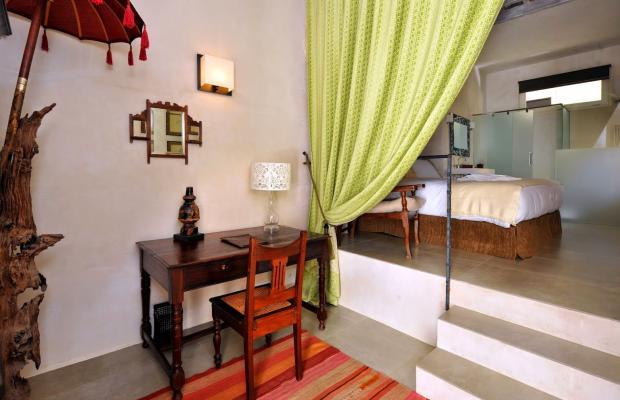 фотографии Hotel V изображение №24