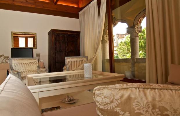 фотографии Palacio Ayala Berganza изображение №24