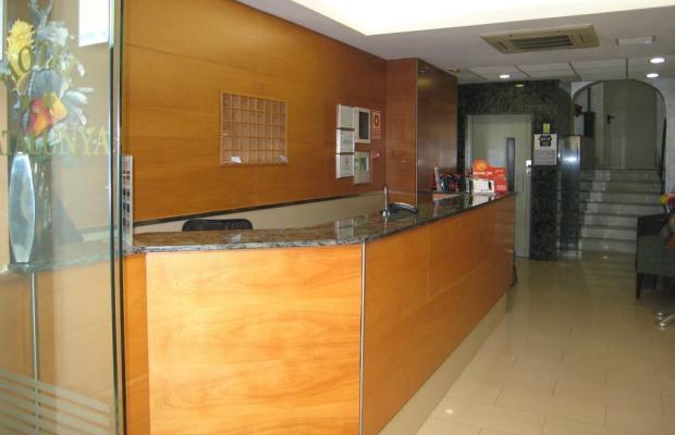 фотографии отеля Hotel Catalunya изображение №27
