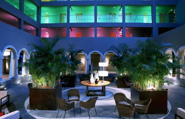 фото отеля Parador De La Seu D'urgell изображение №53