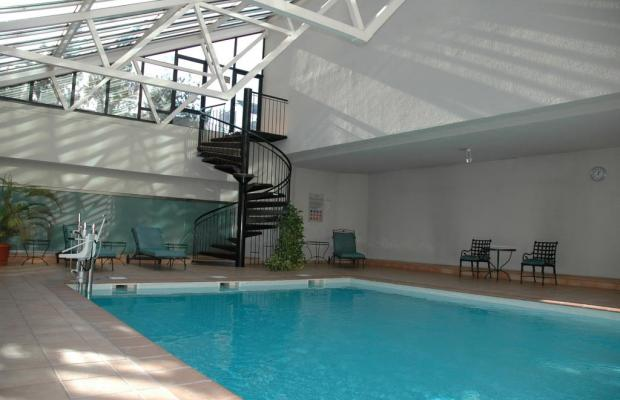 фотографии отеля Parador De La Seu D'urgell изображение №35