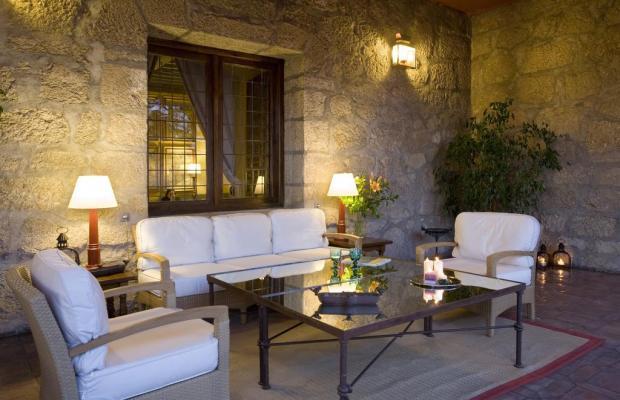 фотографии отеля Parador de Jarandilla de la Vera изображение №23