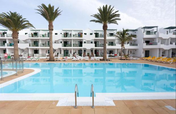 фото отеля Apartamentos Acuario Sol изображение №1