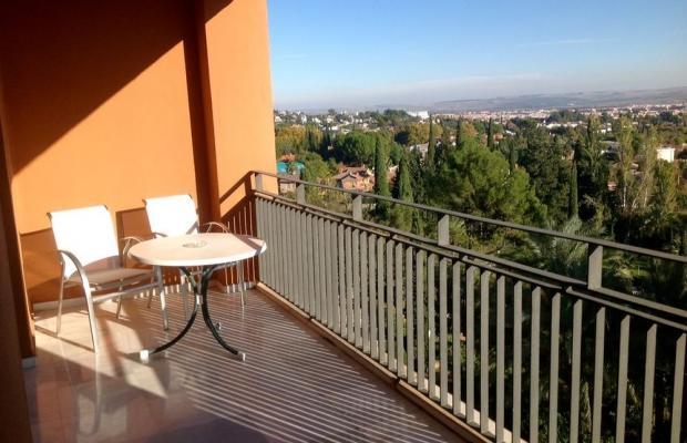 фотографии отеля Parador de Cordoba изображение №23