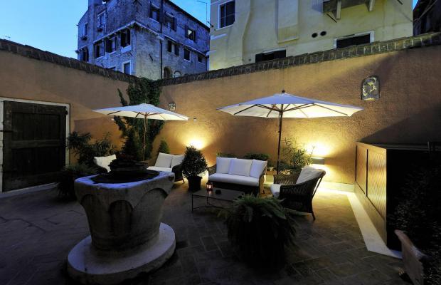 фото отеля Casa Verardo Residenza d'Epoca изображение №45
