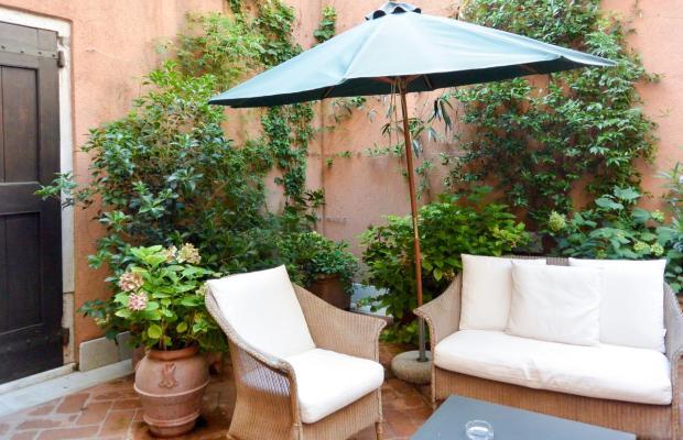 фото отеля Casa Verardo Residenza d'Epoca изображение №21