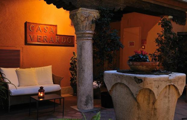 фотографии Casa Verardo Residenza d'Epoca изображение №8
