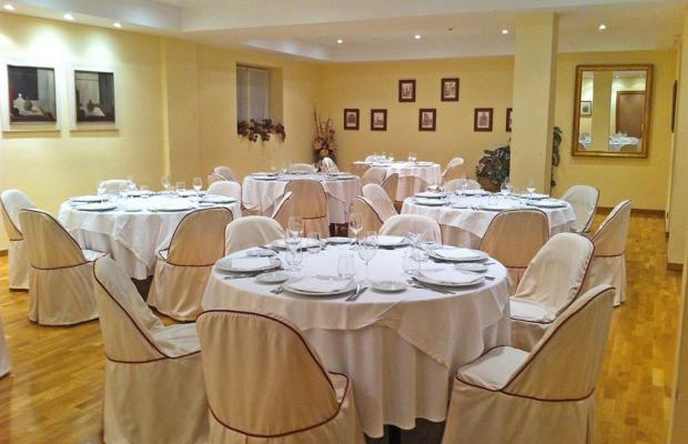фотографии отеля Hotel Carlton Rioja изображение №35