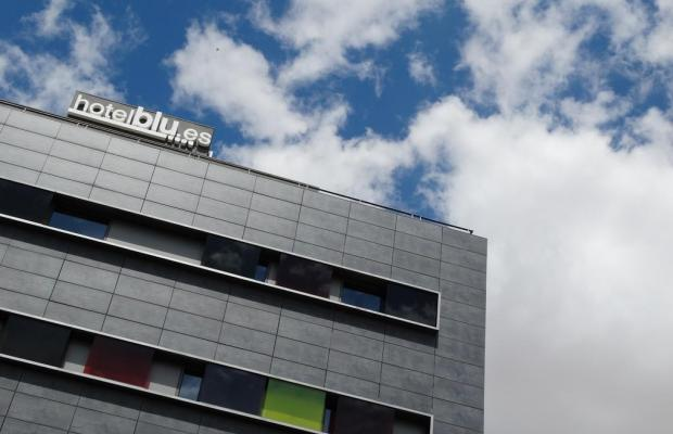 фотографии Hotel Blu изображение №28