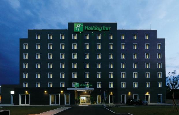 фото отеля Holiday Inn Milan Nord Zara изображение №1