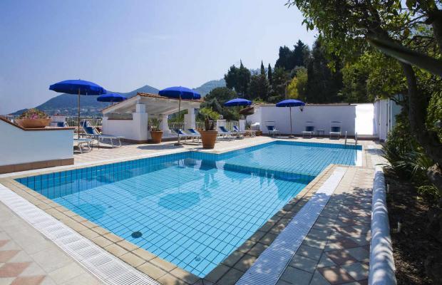 фото отеля Villa d'Orta изображение №33