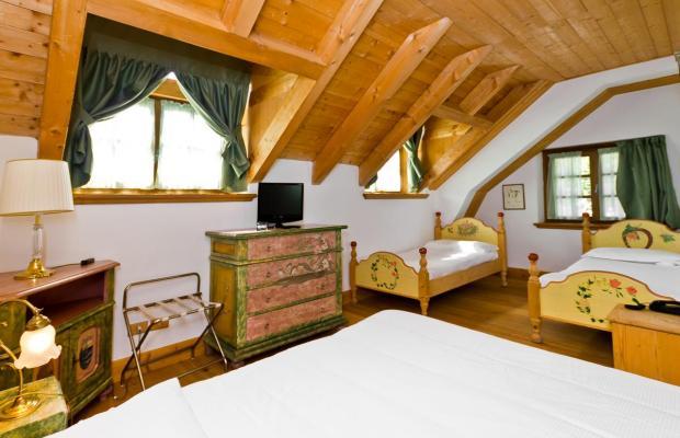 фотографии Hotel Edelhof изображение №20
