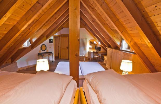 фото Hotel Edelhof изображение №6