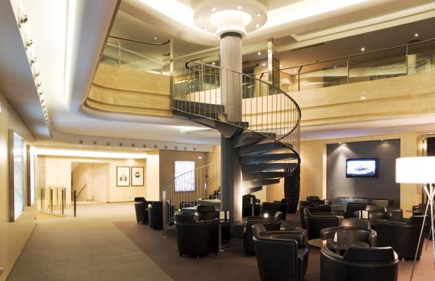 фото Marriott AC Hotel Almeria изображение №22