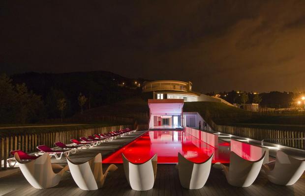 фото отеля Las Caldas Villa Termal изображение №17