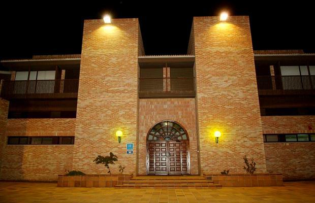 фото отеля NL Almansa (ex. TRH Almansa; Marquesado de Almansa) изображение №17