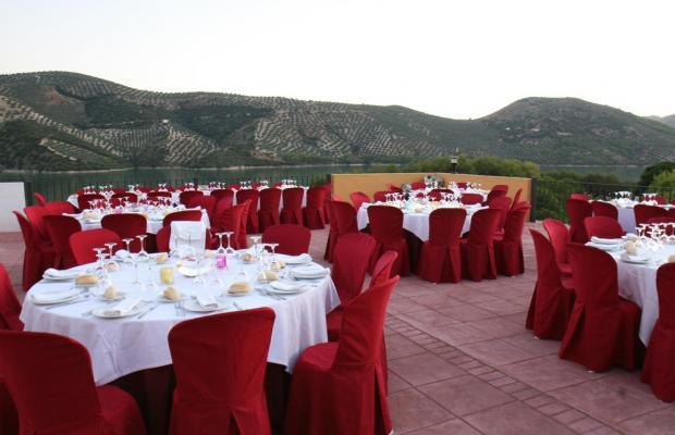 фото отеля Caserio de Iznajar изображение №45