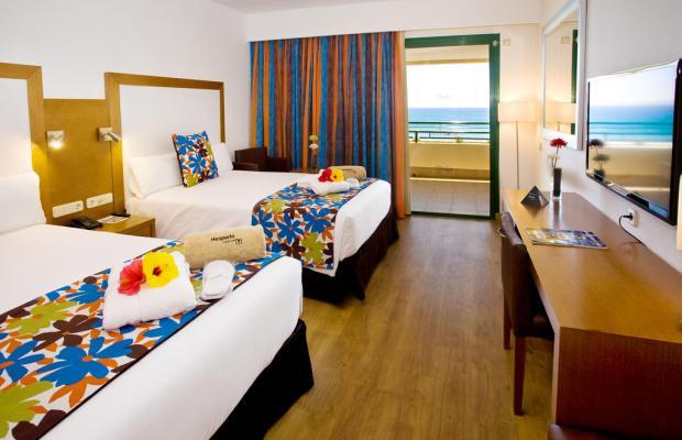 фотографии отеля Hesperia Playa Dorada изображение №31