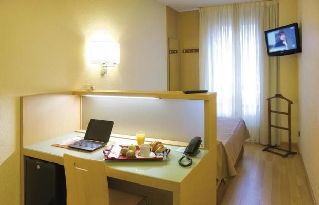 фото отеля Hotel Condes de Haro изображение №33