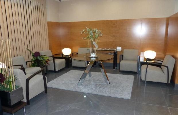 фото Hotel Condes de Haro изображение №22